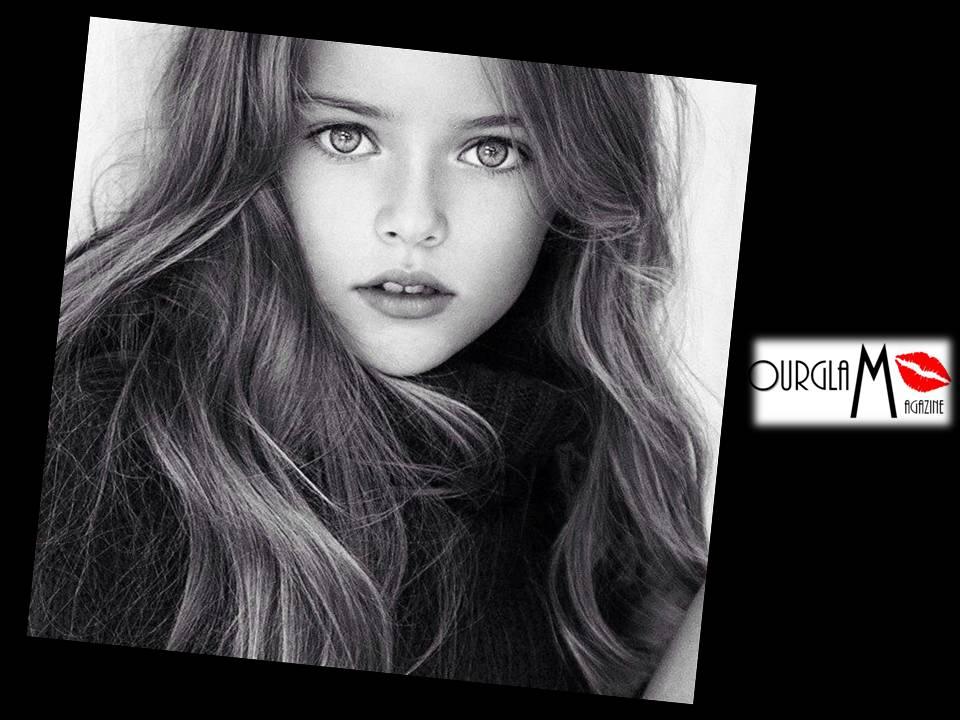 Kristina Pimenova @ourglammagazine