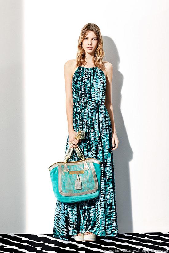 c87c3fd635 Vestidos primavera verano 2015 Vitamina - Our Glam