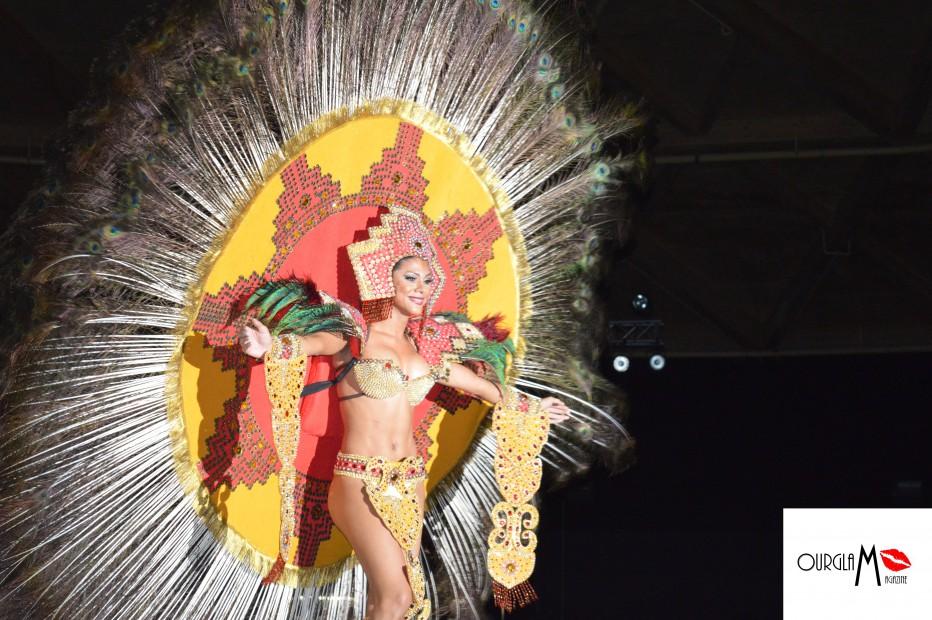 Laiza Morales - Miss Trans México