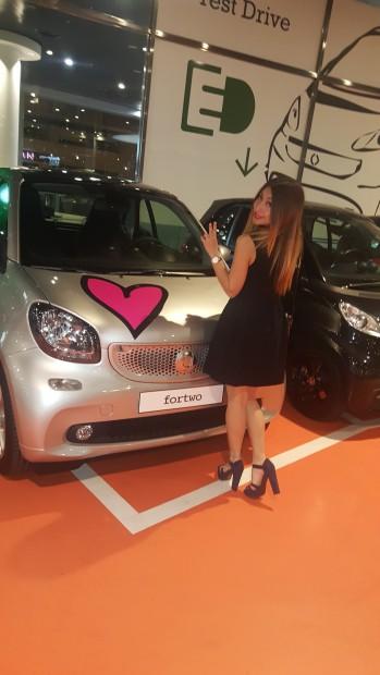 Autolítica Mercedes Benz - Barcelona @gabbyrucci