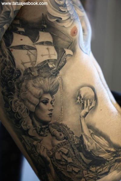 tatuajes-de-barcos-para-hombres-y-mujeres-23